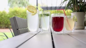 Overall health Drinks Homemade electrolyte drink for diarrhea
