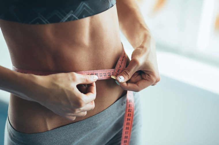 Age and Weight Loss - Lose Weight At Any Age