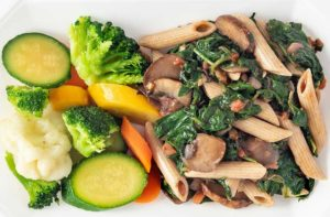 Fruit and Vegetable Diet Plan