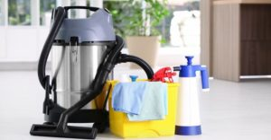 The Highly Effective Sanitaire Vacuum Cleaner