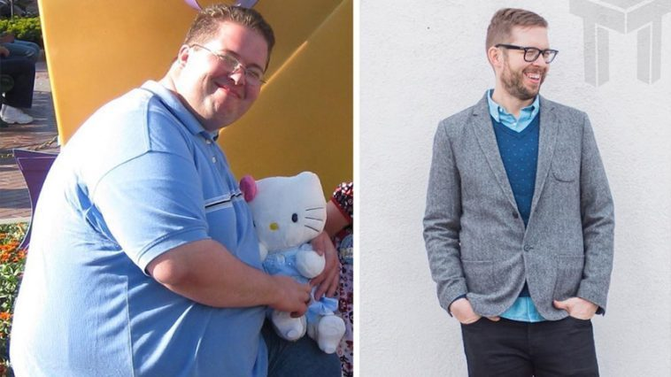 Weight Loss Encouragement