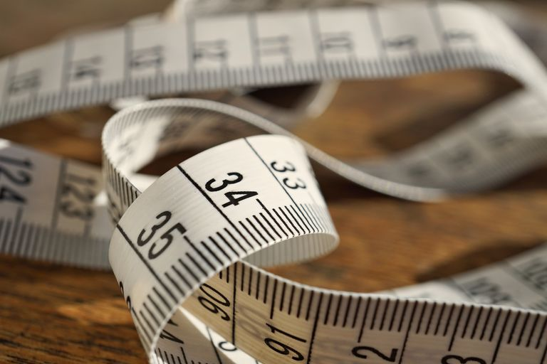 Weight-loss Basics - Measuring Progress