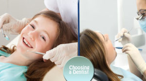 What You Need to Know About Choosing a Dentist