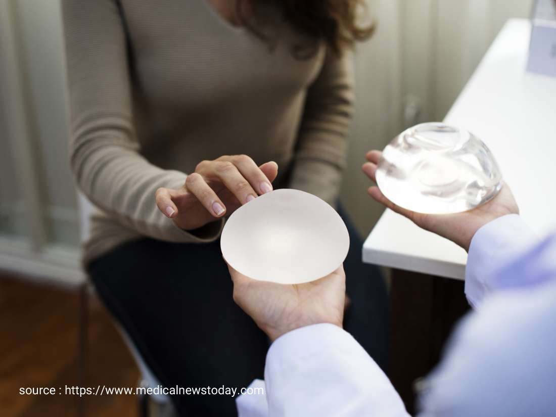 Breast Augmentation with Silicone, Saline, or Fat Transfer are Safe