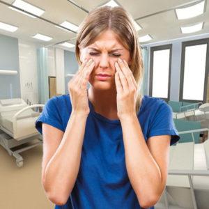 Non-Invasive Surgery and Sinuplasty Treatment for Sinusitis