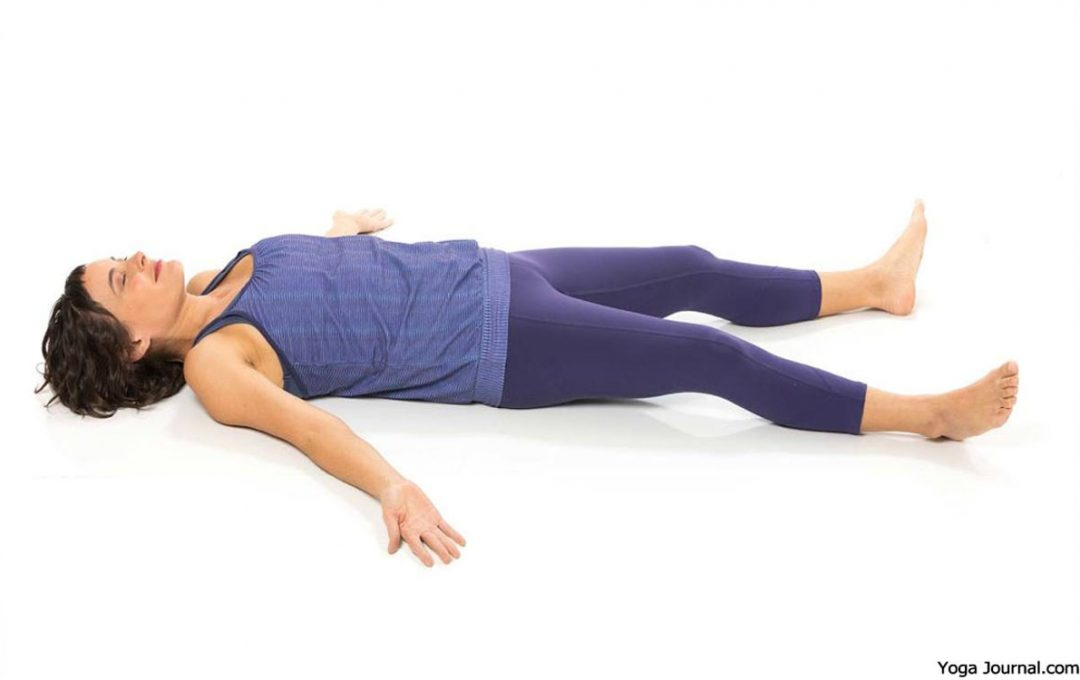 Yoga Exercises For any Sound Sleep