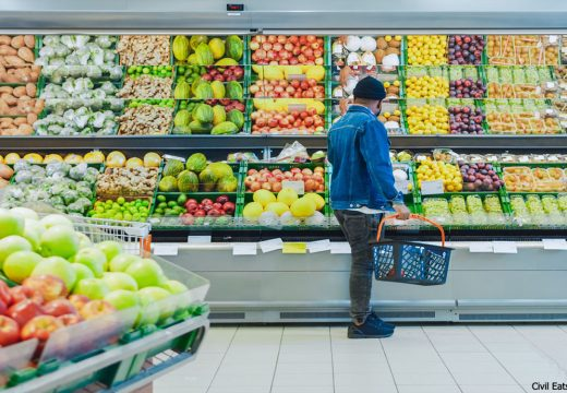 Barriers to Healthy Food Selection at the Supermarket
