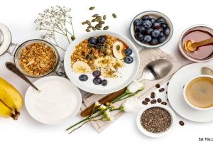Foods With No Carbohydrates – Healthy and Efficient Method to Slim down