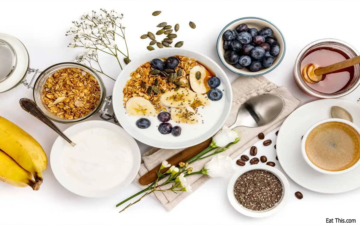 Foods With No Carbohydrates - Healthy and Efficient Method to Slim down