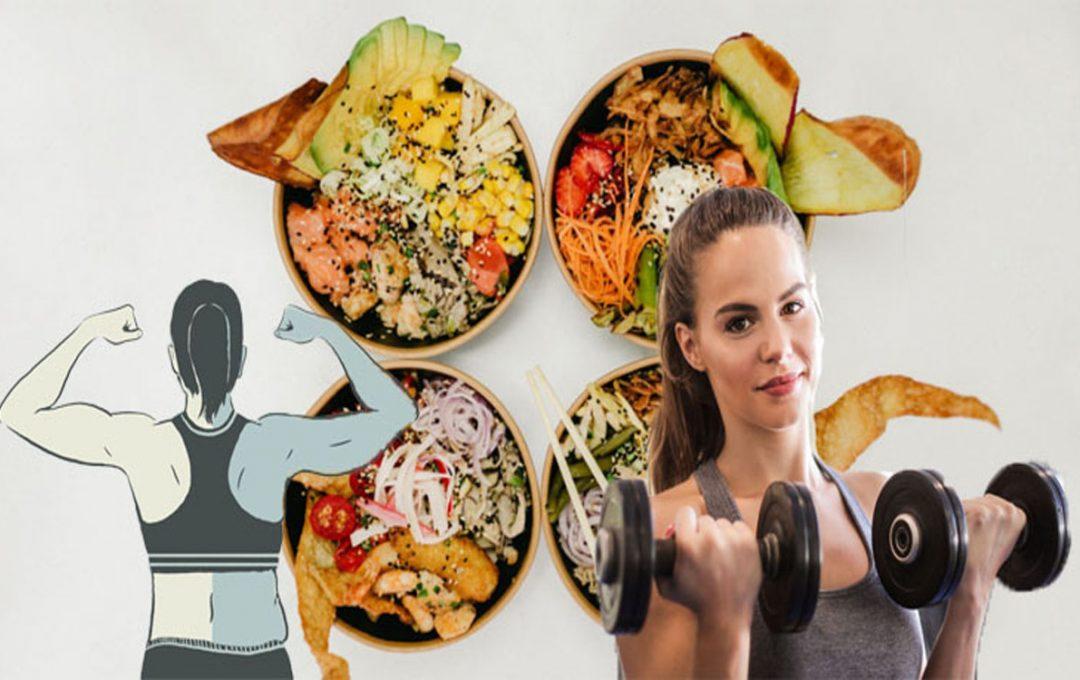 Healthy Food Strategies1