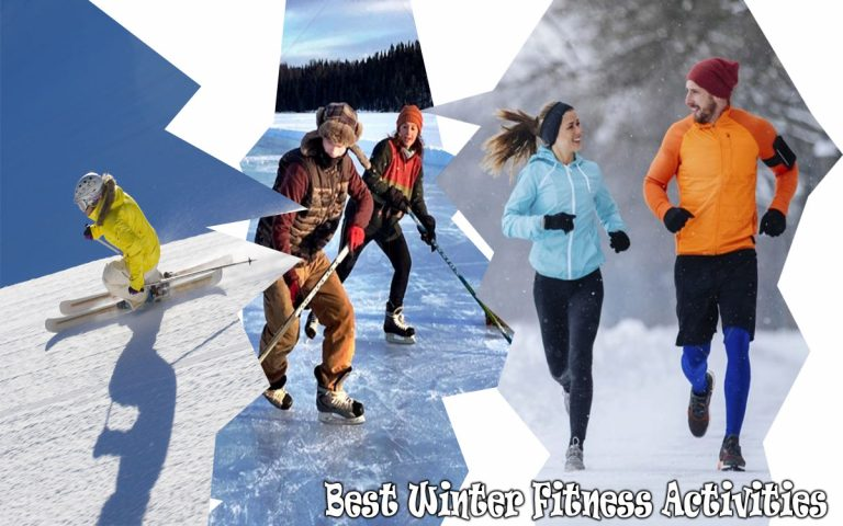 Best Winter Fitness Activities